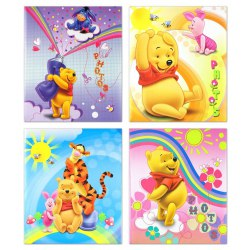 Album B46200 Disney 1-6 10 X 15 200 zdj.