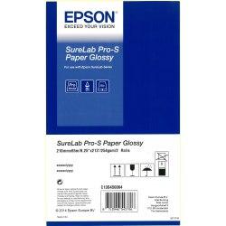 Paper Epson Pro-S InkJet 15,2 Glossy 65 m