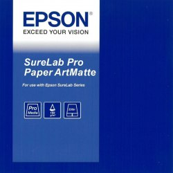 Paper Epson Pro-S InkJet 21,0 A4 Luster 65 m
