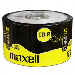 CD-R Maxell 50