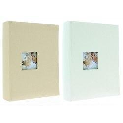 Album KD46300/2 Swear 10x15 cm 300 zdj. szyty z miejscem na opis