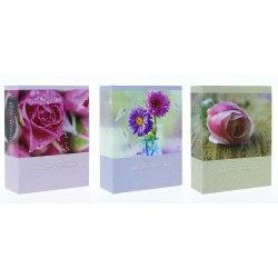 Album MM46100 Flower 3 - 100 zdjęć
