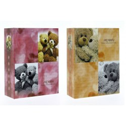 MM46100 Sweet Bear - 100 pictures