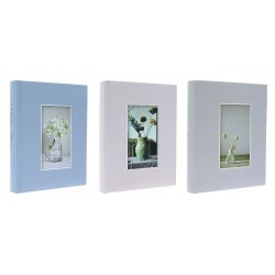 Album KD46200 Serio 10 x 15 cm 200 zdj szyty z miejscem na opis