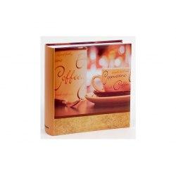 Album Fandy KD46200 Serenity 2 wzory 10x15 cm 200 zdj. szyty z miejscem na opis