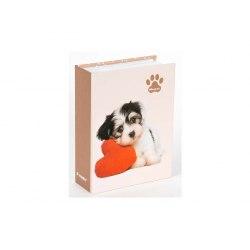 Album Fandy MM46100 Plush 3 wzory - 100 zdjęć