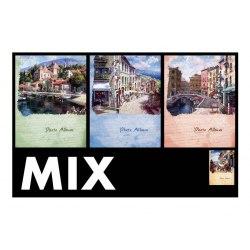 Album Fandy P4664 Vista 10 x 15 cm 64 zdj.