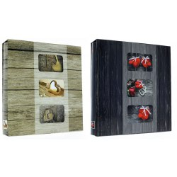 Album CR46500WB Fame 500 zdj. 10 X 15 cm w pudełku