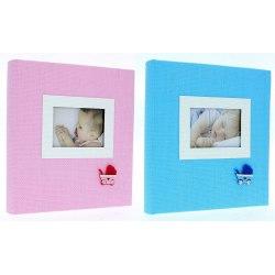 Album KD46200 Honey 10x15 cm 200 zdj. szyty z miejscem na opis