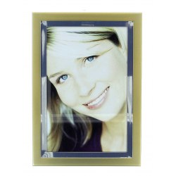 Photo Frame 13x18 cm metal B105K