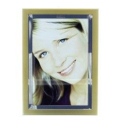 Photo Frame 15x20 cm metal B106K