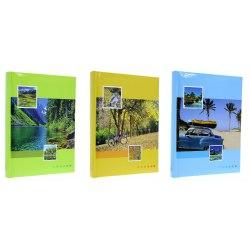 Album B46300/3 Vacation time 10x15 cm 300 zdj szyty z miejscem na opis