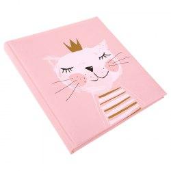 Album Goldbuch 27379 Funny Animal 60 str. pergaminowy białe strony