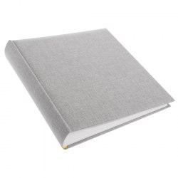 Album Goldbuch 31450 Elegance 100 str. pergaminowy białe strony