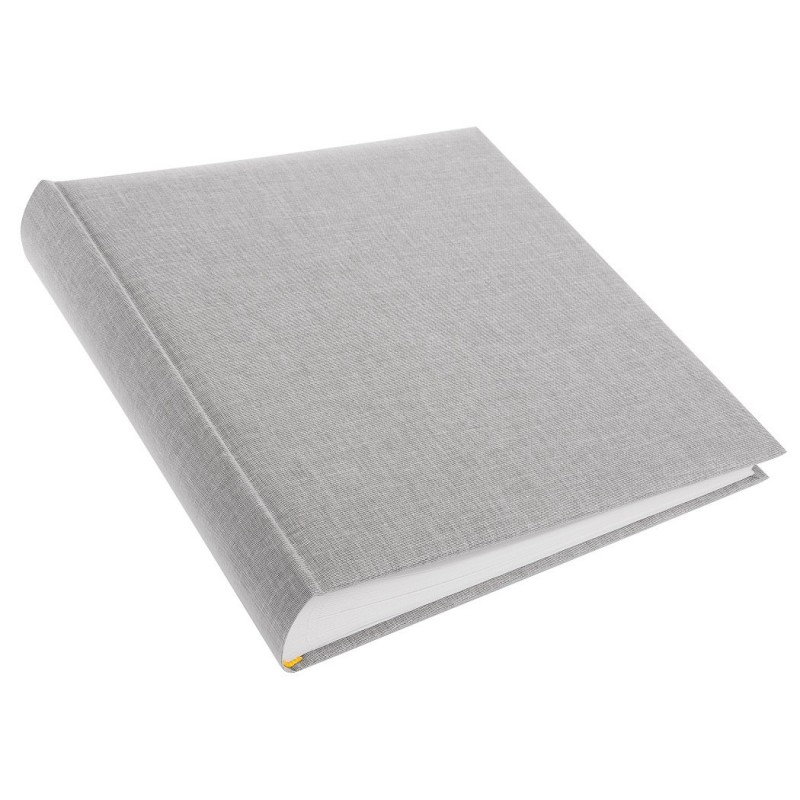 Goldbuch 31450 Elegance 100 white parchment pages