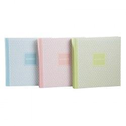 Album Goldbuch 31377 Classic 100 str. pergaminowy białe strony