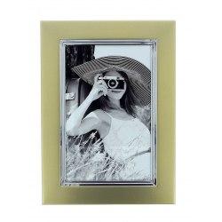 Frame A105G 13x18 metal