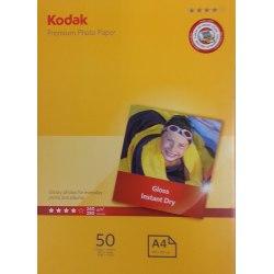 Paper photo Kodak Premium glossy 21X30 240/50