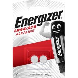 Energizer LR-44 Bateria 2PCS