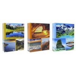 Album DPH4636 Earth 10 x 15 cm 36 zdj.