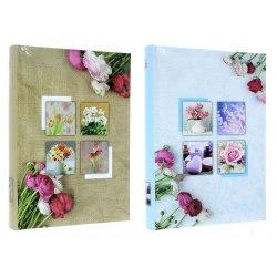 Album B46300/3 Bouquet 10x15 cm 300 zdj szyty z miejscem na opis