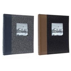 Album KD46500 Powerful 10x15 cm 500 zdj. szyty z miejscem na opis