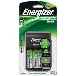 Energizer Base + 4 aku.AA 1300mAh