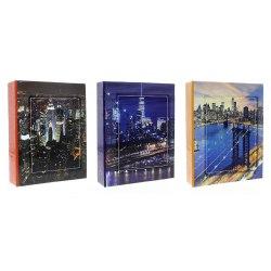 Album DPH46200 City By Night