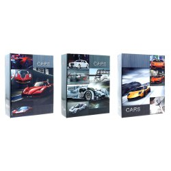 DPH46304 Cars 2 images on page