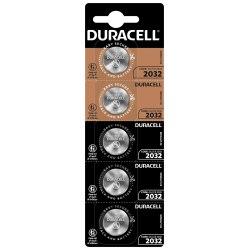 Duracell CR-2032 5 pcs