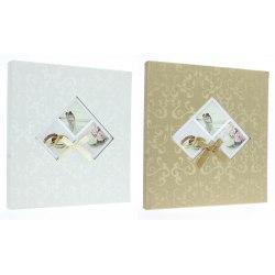 DBCL30 Soul - 60 creamy parchment pages