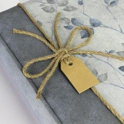 ZEP GD242420B Garden BOX 40 white parchment pages