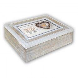 Pudełko na zdjęcia ZEP CZ1246 10 x 15 i na Pendrive