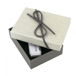 Box for pendrive ZEP BX2G