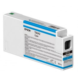 Cartridge T8242 CYAN Epson SC-P6000/7000/8000/9000 350 ml