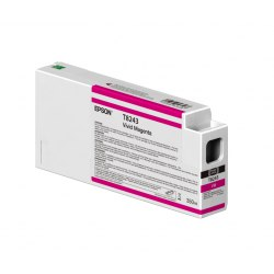 Cartridge T8243 VIVID MAGENTA Epson SC-P6000/7000/8000/9000 350 ml
