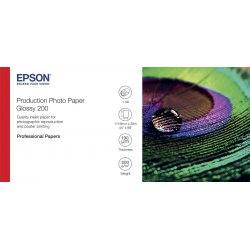 Papier Epson InkJet GLOSSY 610mm/30m