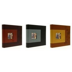 Album BBM46200 Decor 40 10x15 cm 200 zdj. szyty z miejscem na opis