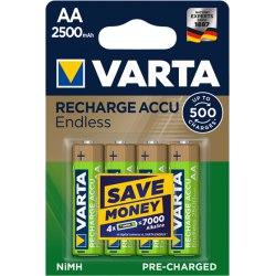 Akumulator Varta R6 2600 mAh 4 szt.