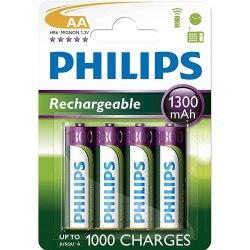 Philips R-6 AKU / 2600 MAh/
