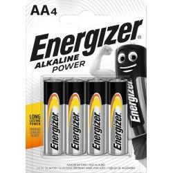 Bateria Energizer LR-6 Power 4szt.