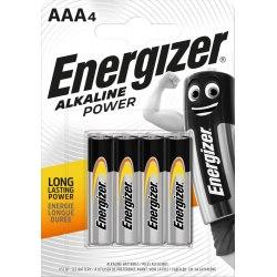 Bateria Energizer LR-03 Power 4szt.