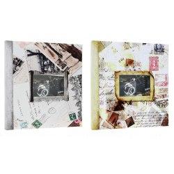 Album DBCL30 Travel 1 60 str pergamin kremowe strony