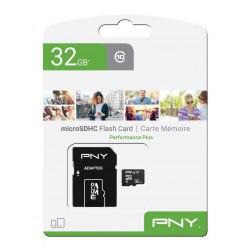 SD 32 GB MICRO PNY