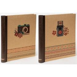 Album Fandy DRS30 Sailing 60 str. folia magnetyczna