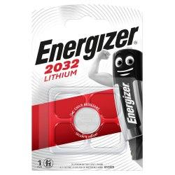 Bateria Energizer CR 2032 1 szt.