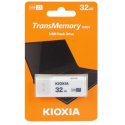 Pendrive 32 GB Toshiba U303 3,0