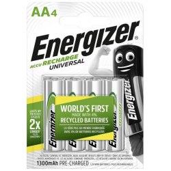 Akumulator Energizer R6 2300 mAh 4 szt.