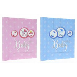 DRS30 Baby 3i 60 pages, magnetic foil