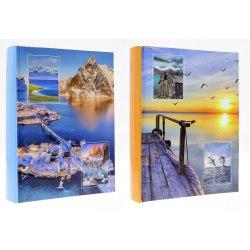Album B46300/2 Select 10x15 cm 300 zdj szyty z miejscem na opis